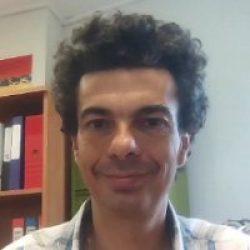 Yves Mesplé, intervenant du module PAO