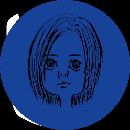 Aurélie, stagiaire de la formation numérique du Rocher de Palmer