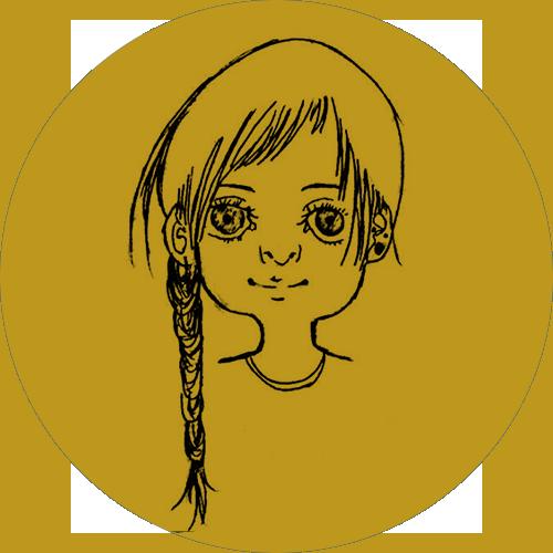 Eloise, stagiaire de la formation numérique du Rocher de Palmer